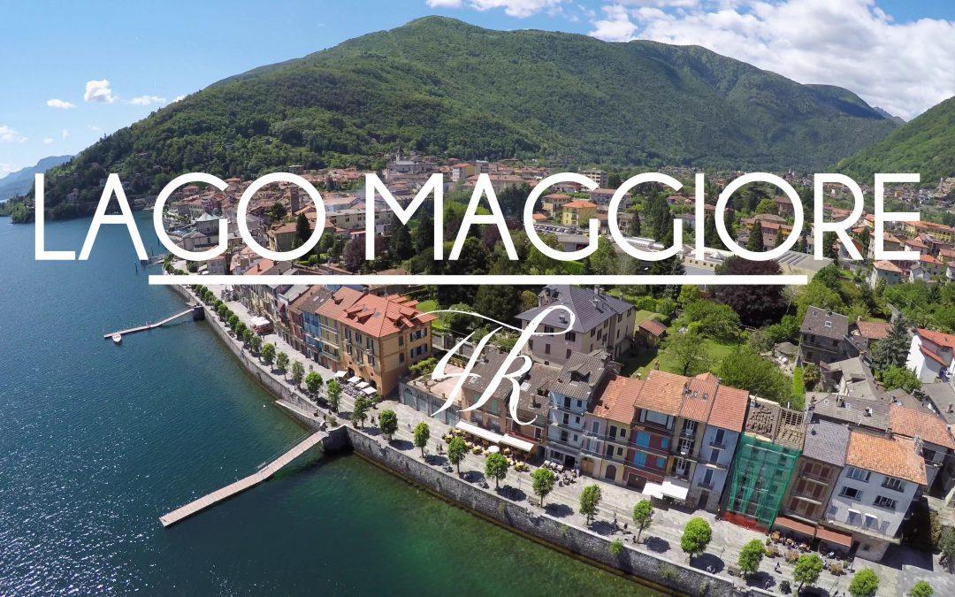LAGO MAGGIORE, ITALIE & VAL VERZASCA, SUISSE