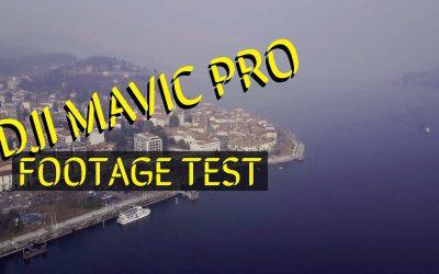 DJI MAVIC PRO – Footage Fog Test – 4K 25fps D-LOG + Color correction – MAVIC02
