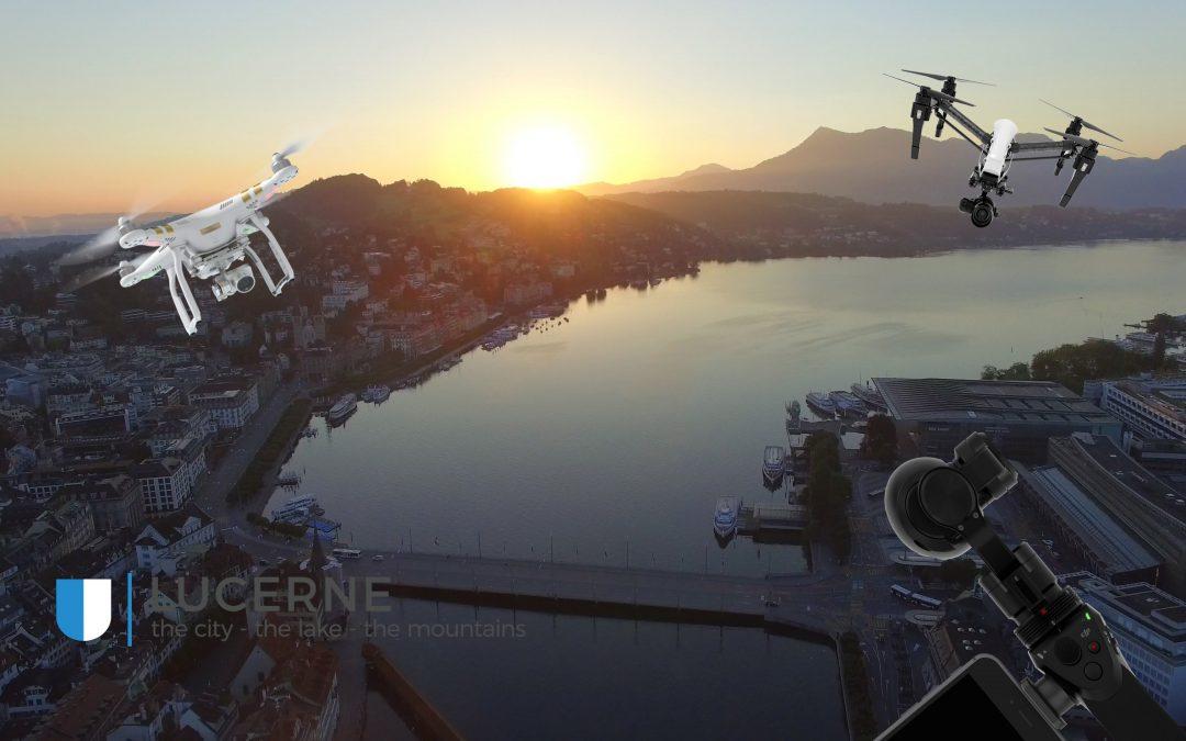 LUCERN –  DRONE  (4K)