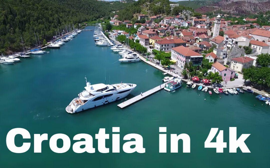 CROATIA – DRONE 4
