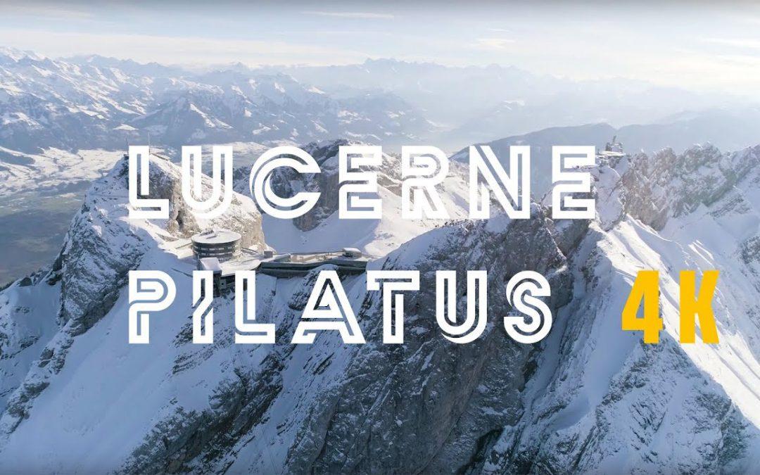 PILATUS 4K