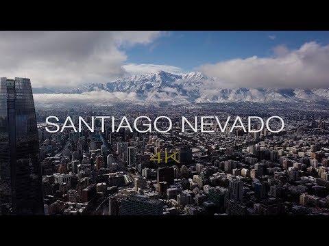 SANTIAGO NEVADO – 4K