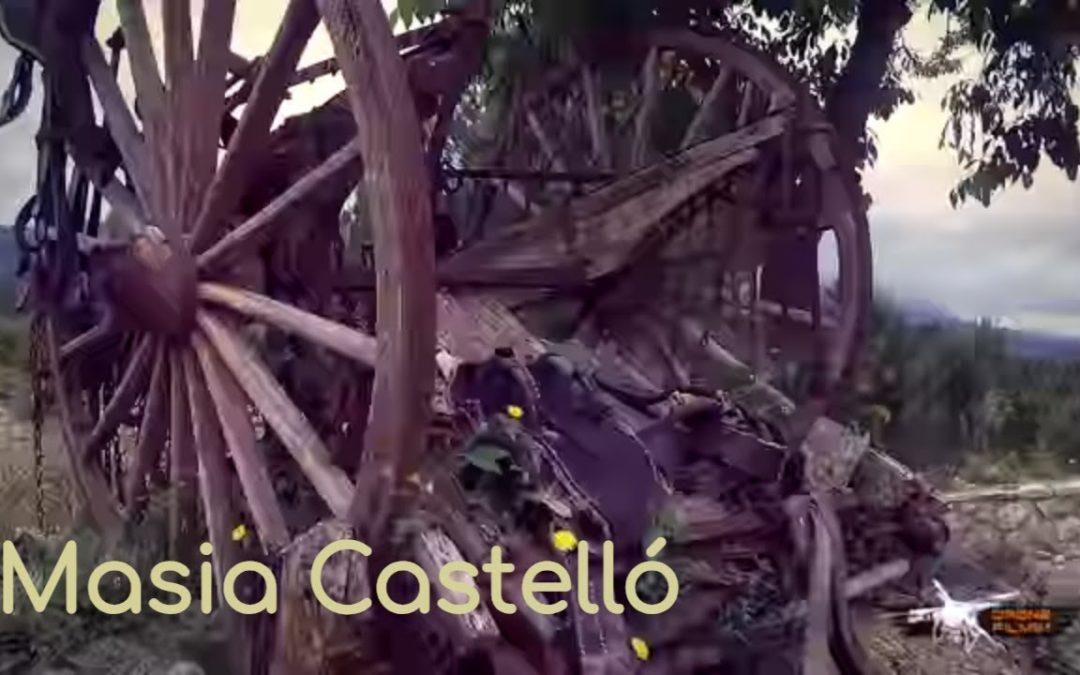 MASIA CASTELLO