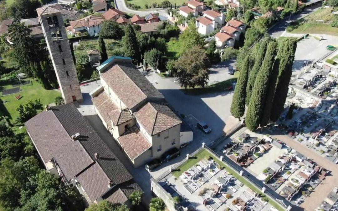 CHURCH OF PAZZALINO
