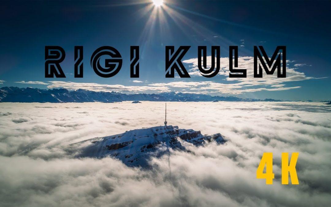 RIGI KULM – 4K
