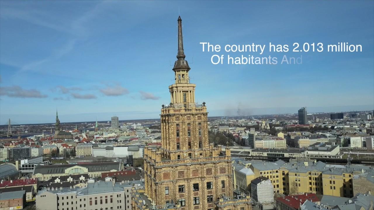 Beautiful Riga