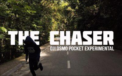 CHASER – (OSMO Pocket)
