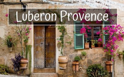 LUBERON – PROVENCE