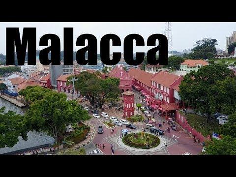 MELAKA – MALACCA