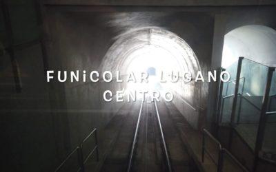FUNICOLAR OF LUGANO