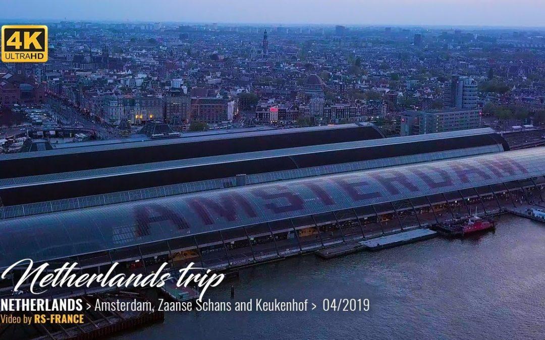 AMSTERDAM – KEUKENHOF