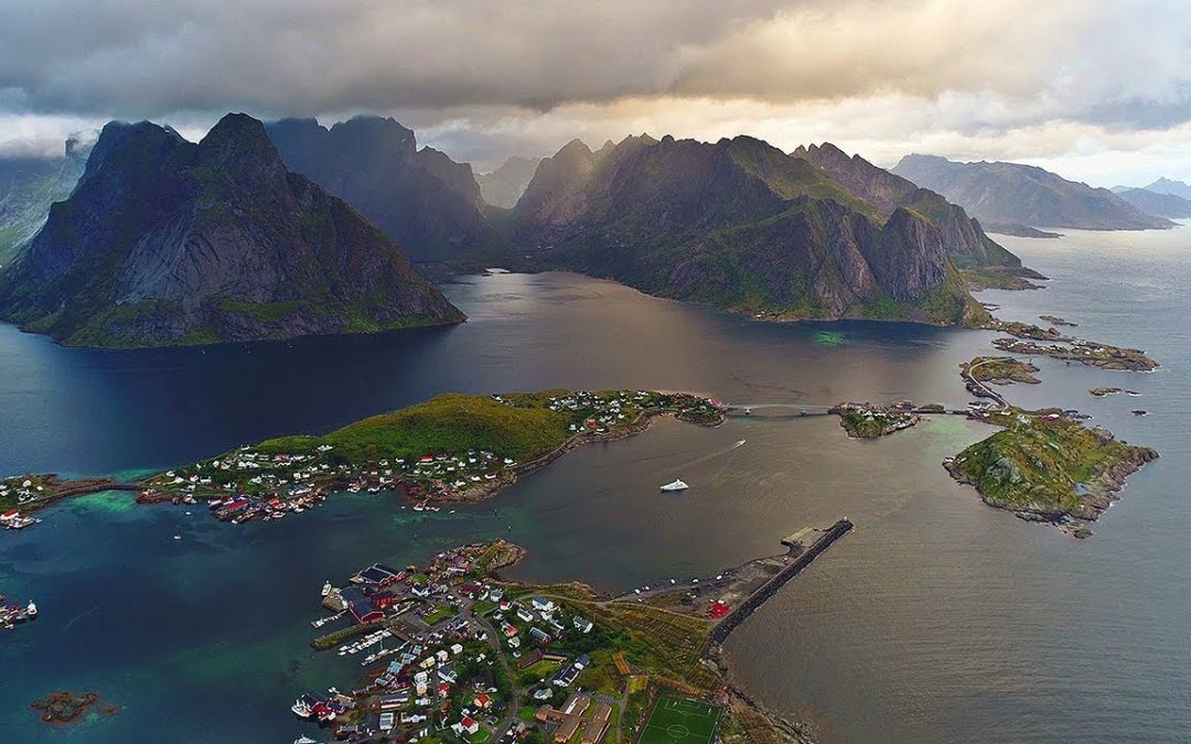 NORWAY / ARTIC CIRCLE