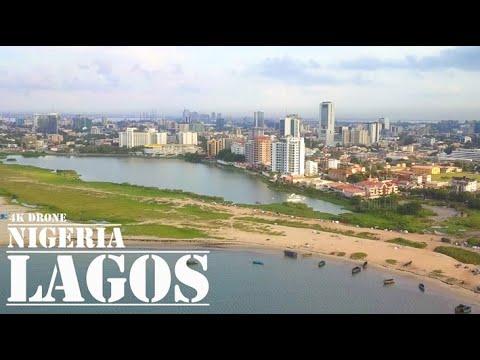 LAGOS – NIGERIA
