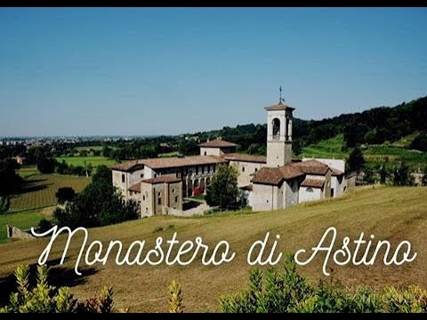 ASTINO MONASTERY