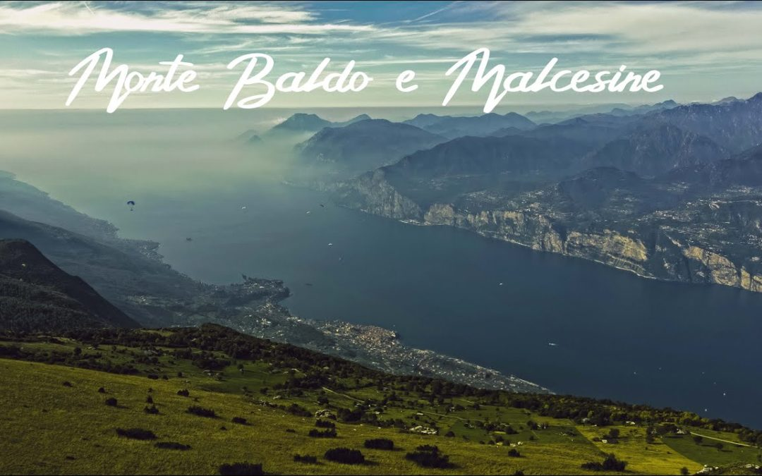 MONTE BALDO – MALCESINE