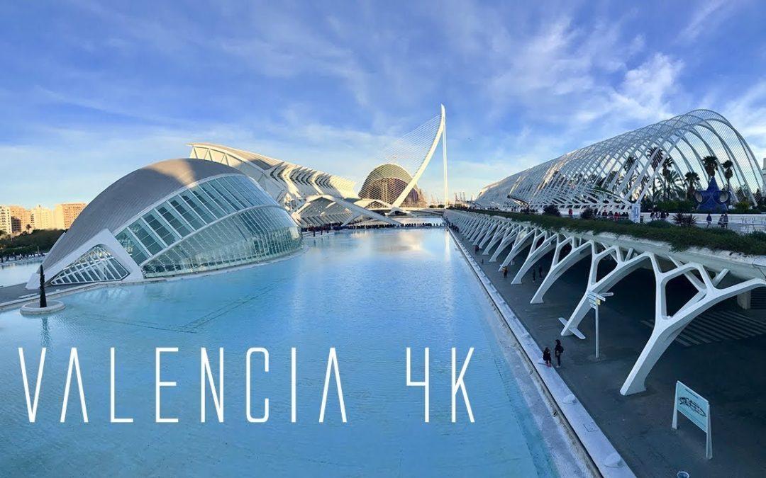 VALENCIA – 4K