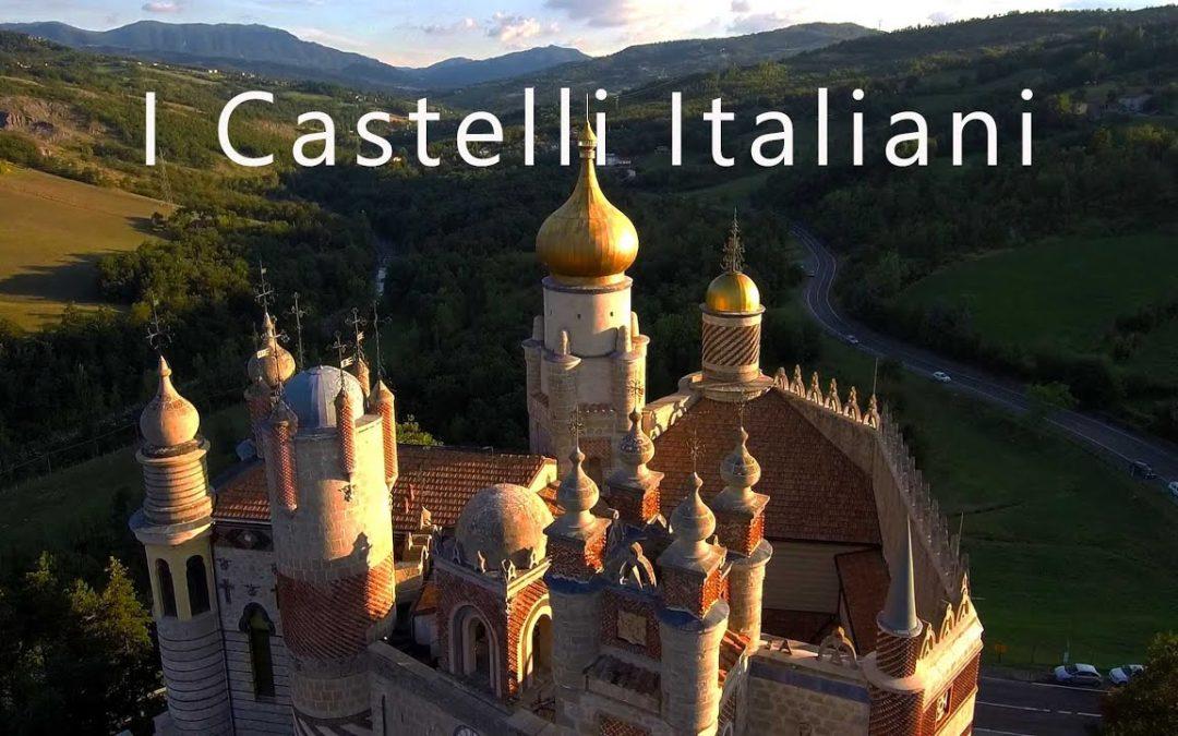 I CASTELLI ITALIANI