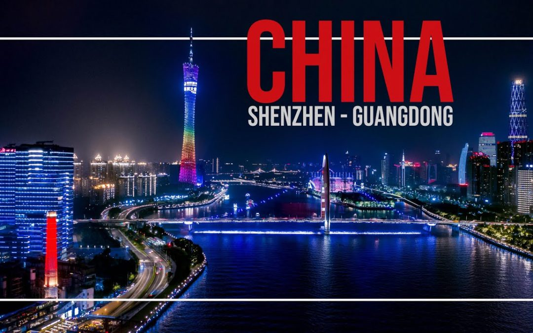 CHINA | CINEMATIC FOOTAGE 4K