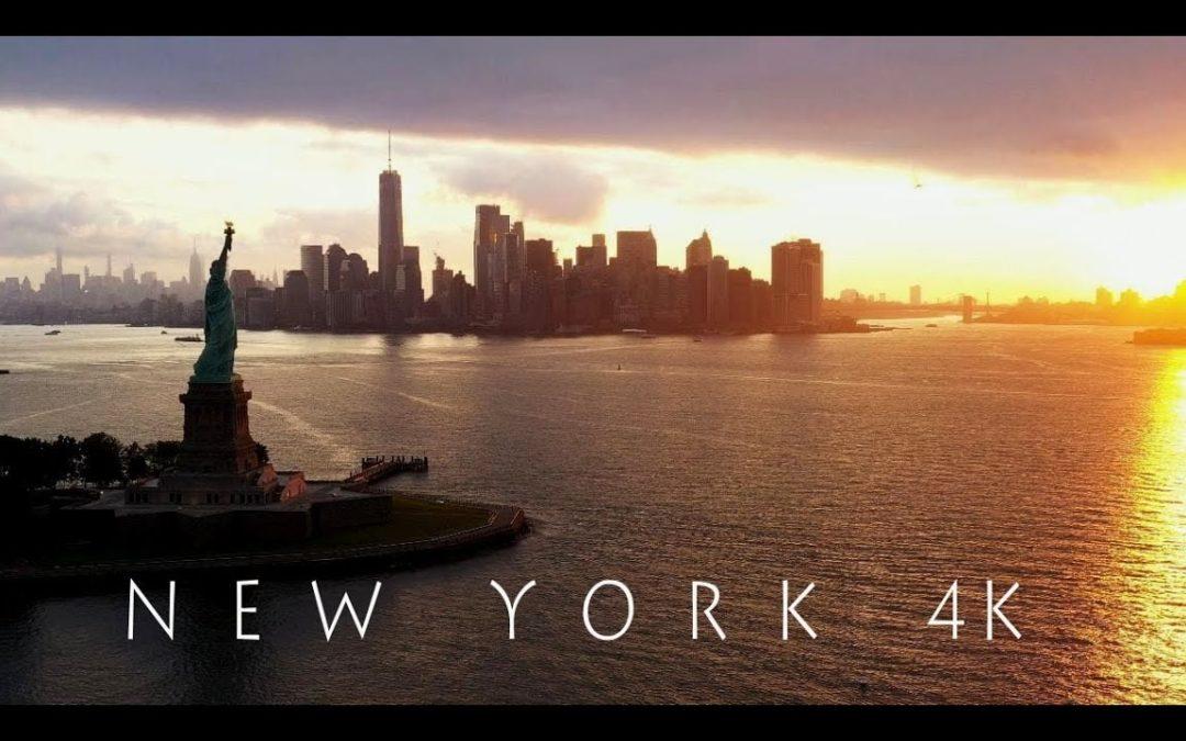 NEW YORK – NEW YORK
