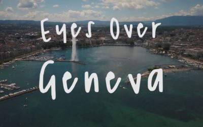 EYE OVER GENEVA