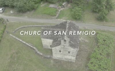 CHURCH OF SAN REMIGIO