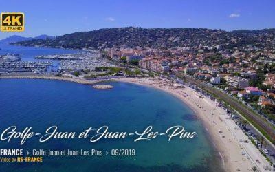 JUAN AND JUAN LE- PINS