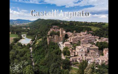 CASTLE OF ARQUATO
