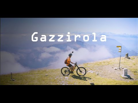 GAZZIROLA – TESSIN